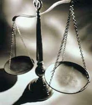 Scales of Justice, Google Images